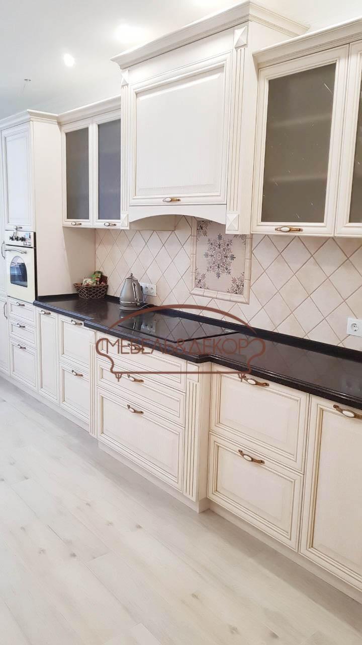 Как выбрать кухонную мебель: особенности